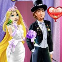 Игра Королевская свадьба онлайн