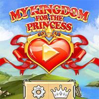 Игра Королевство для принцессы онлайн