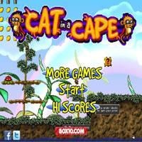 Игра Кот в шляпе онлайн