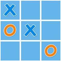 Игра Крестики-нолики на двоих онлайн