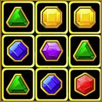 Игра Кристаллы онлайн