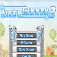 Игра Лазерная пушка 2 онлайн