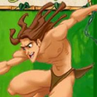Игра Легенда о Тарзане онлайн