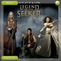 Игра Легенда об искателе онлайн