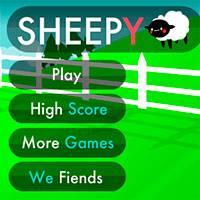 Игра Логические про овец онлайн