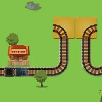 Игра Логические паровозик онлайн