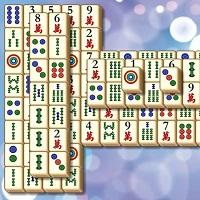 Игра Логические маджонг онлайн