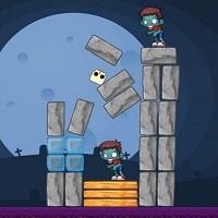 Игра Логические зомби онлайн