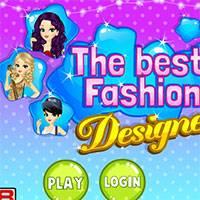 Игра Лучший модный дизайнер онлайн
