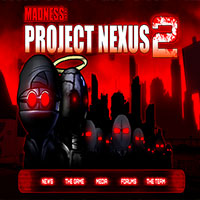 Игра Madness project nexus 2