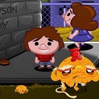 Игра Малыши 2 онлайн