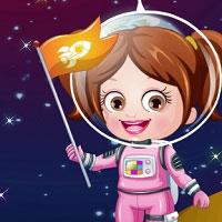Игра Малышка Элен онлайн