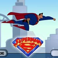 Игра Man of Steel онлайн