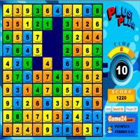 Игра Математика для дошкольников онлайн