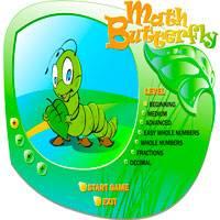 Игра Математика онлайн
