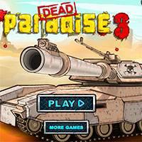 Игра Мёртвый рай 3 онлайн
