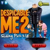 Игра Миньоны 2 онлайн