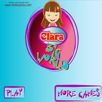 Игра Мир Клары онлайн