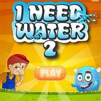 Игра Мне нужна вода 2 онлайн