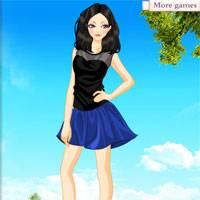 Игра Мода: Пиджаки и Шорты онлайн