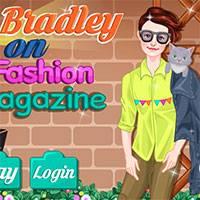 Игра Модник Бредли онлайн