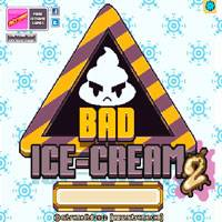 Игра Мороженое 2 онлайн