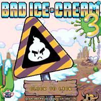 Игра Мороженое 3 онлайн