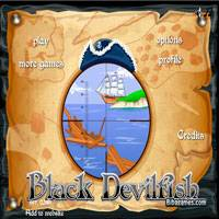 Игра Морские дьяволы онлайн