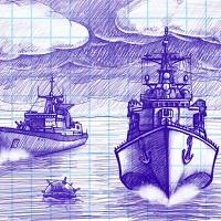 Игра Морской бой онлайн
