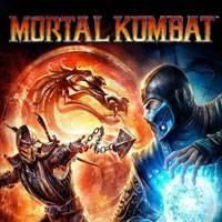 Игра Мортал Комбат 0 онлайн