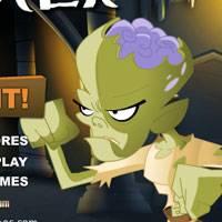 Игра Мортал комбат: Против зомби онлайн