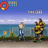 Игра Мортал комбат: Разборка не без; бандитами онлайн