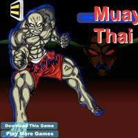 Игра Мортал комбат: Тайский стоянка онлайн