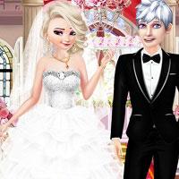 Игра Моя счастливая свадьба онлайн