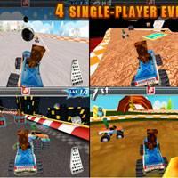 Игра На 4 игрока онлайн