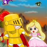 Игра На Двоих Принцессы онлайн