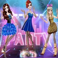 Игра Танцы на двоих онлайн