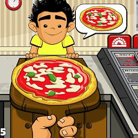 Игра На приготовление еды онлайн