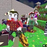 Игра Игра на выживание онлайн