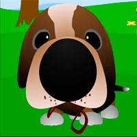 Игра Найди собаку онлайн