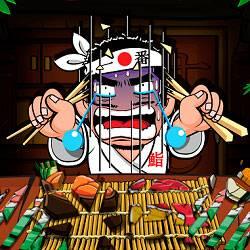 Игра Невероятные суши онлайн