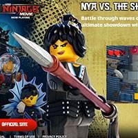 Игры Ниндзяго – играть онлайн бесплатно!