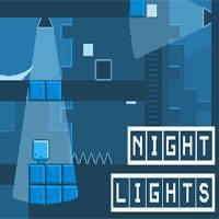 Игра Ночные огни онлайн