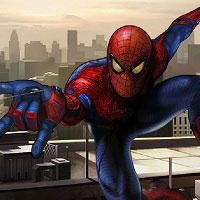 Игра Новый Человек Паук онлайн