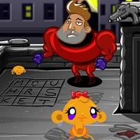 Игра Обезьянки 6 онлайн