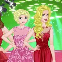 Игра Одевалка: Диор онлайн