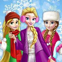 Игра Одевалка: Милые наушники онлайн