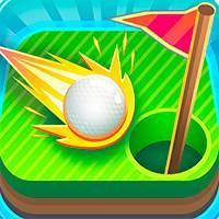 Игра Офисный мини-гольф онлайн