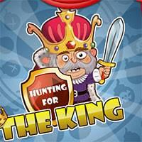 Игра Охота на короля онлайн