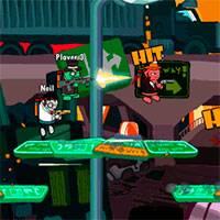 Игра Опасное оружие 2 онлайн